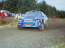 2001 Network Q Rally Of Great Britain - 2001 Network Q Rally Of Great Britain -  RICHARD BURNS - Order ref: BURNS1