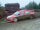 2001 Network Q Rally Of Great Britain - MAKINEN - Order ref: MAKINEN1