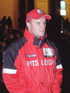 2001 Network Q Rally Of Great Britain - MAKINEN - Order ref: MAKINENMUG