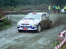 2001 Network Q Rally Of Great Britain - MCRAE - Order ref: MCRAE