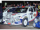 2001 Network Q Rally Of Great Britain - MCRAE - Order ref: MCRAE3