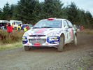 2001 Network Q Rally Of Great Britain - MCRAE - Order ref: MCRAE5