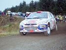 2001 Network Q Rally Of Great Britain - SAINZ - Order ref: SAINZ2