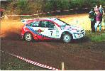 1999 Network Q Rally GB - Order ref. CMF15