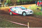 1999 Network Q Rally GB - Order ref. CMF16