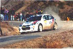2000 Monte Carlo Rally - Order ref. CMF19