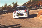 2000 Monte Carlo Rally - Order ref. CMF20