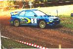 1999 Network Rally GB - Order ref. RBS09