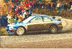 1999 Network Rally GB - Order ref. RBS10